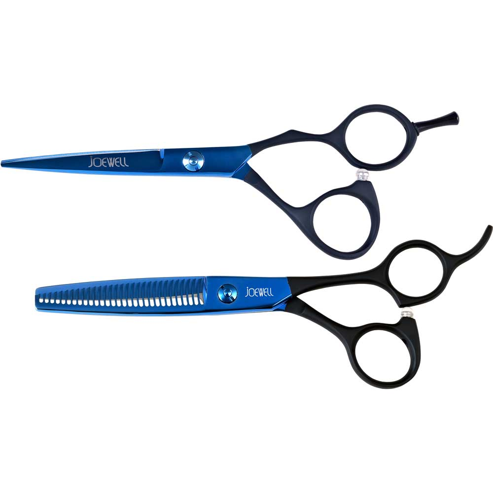 Joewell BLU Shear & Thinner Kit