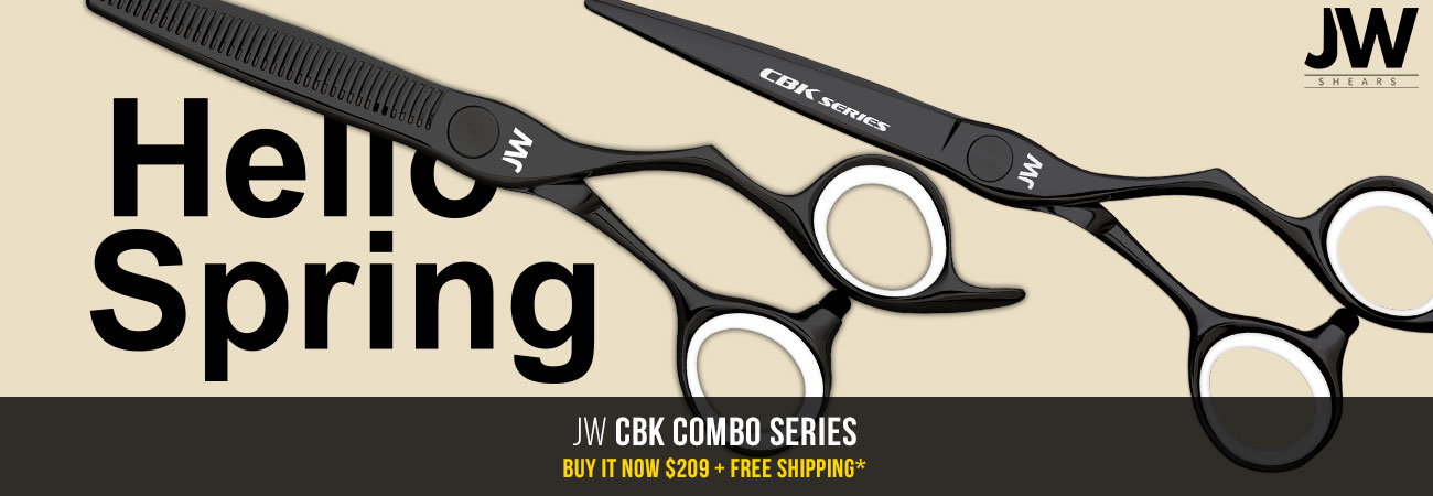 JW CBK Series & Blender Set