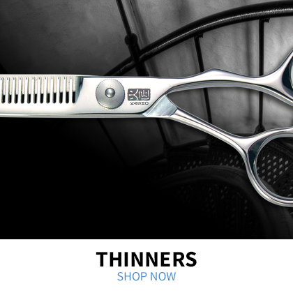 Thinners & Blenders