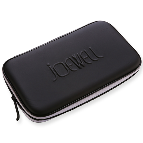 Joewell Zipper Shear Case